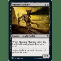 Miasmic Mummy Thumb Nail