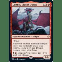 Lathliss, Dragon Queen Thumb Nail