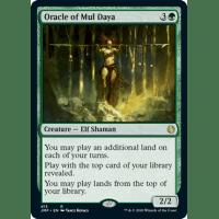 Oracle of Mul Daya Thumb Nail