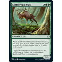 Somberwald Stag Thumb Nail