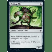 Perilous Myr Thumb Nail