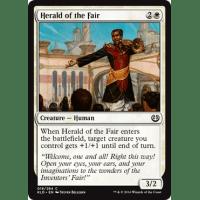 Herald of the Fair Thumb Nail