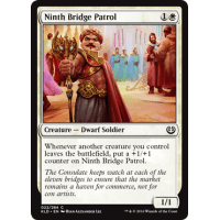 Ninth Bridge Patrol Thumb Nail