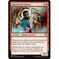 Quicksmith Genius Thumb Nail