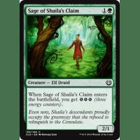 Sage of Shaila's Claim Thumb Nail