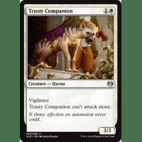 Trusty Companion Thumb Nail