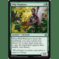 Wild Wanderer Thumb Nail