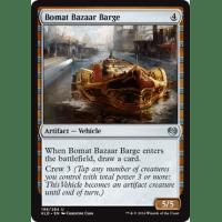 Bomat Bazaar Barge Thumb Nail