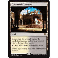 Concealed Courtyard Thumb Nail