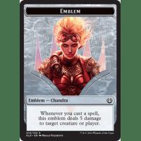 Emblem - Chandra, Torch of Defiance Thumb Nail
