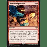 Madcap Experiment Thumb Nail