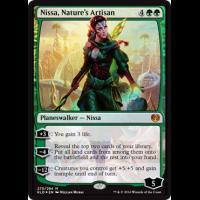 Nissa, Nature's Artisan Thumb Nail