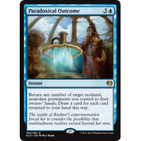 Paradoxical Outcome Thumb Nail