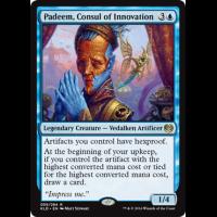 Padeem, Consul of Innovation Thumb Nail