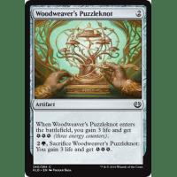 Woodweaver's Puzzleknot Thumb Nail