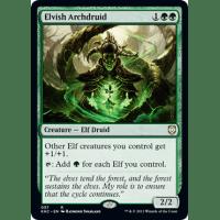 Elvish Archdruid Thumb Nail