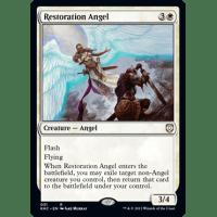 Restoration Angel Thumb Nail