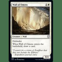 Wall of Omens Thumb Nail
