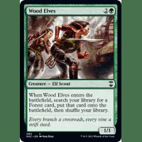 Wood Elves Thumb Nail