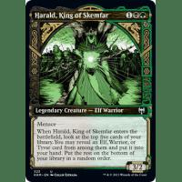 Harald, King of Skemfar Thumb Nail