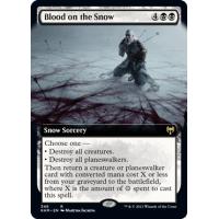 Blood on the Snow Thumb Nail