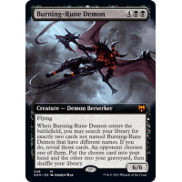 Burning-Rune Demon Thumb Nail