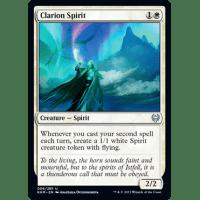 Clarion Spirit Thumb Nail