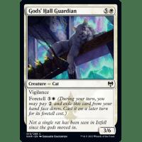 Gods' Hall Guardian Thumb Nail