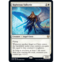 Righteous Valkyrie Thumb Nail