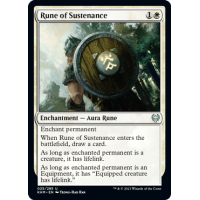 Rune of Sustenance Thumb Nail