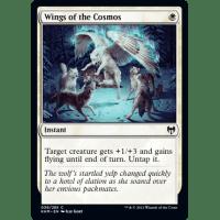 Wings of the Cosmos Thumb Nail
