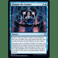 Glimpse the Cosmos Thumb Nail
