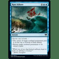 Run Ashore Thumb Nail
