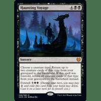 Haunting Voyage Thumb Nail