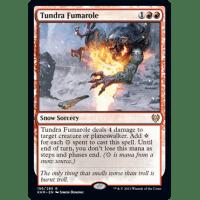 Tundra Fumarole Thumb Nail