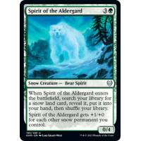 Spirit of the Aldergard Thumb Nail