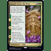 Harald Unites the Elves Thumb Nail