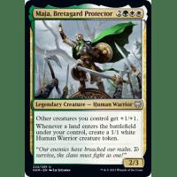 Maja, Bretagard Protector Thumb Nail