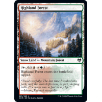 Highland Forest Thumb Nail