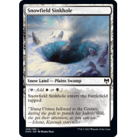 Snowfield Sinkhole Thumb Nail