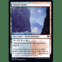 Volatile Fjord Thumb Nail