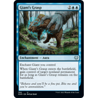 Giant's Grasp Thumb Nail