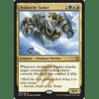 Avalanche Tusker Thumb Nail