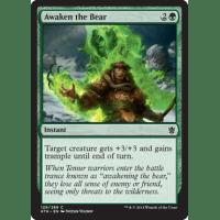 Awaken the Bear Thumb Nail