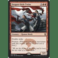 Dragon-Style Twins Thumb Nail