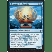 Dragon's Eye Savants Thumb Nail