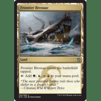 Frontier Bivouac Thumb Nail