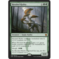 Hooded Hydra Thumb Nail