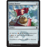 Jeskai Banner Thumb Nail