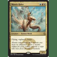 Mantis Rider Thumb Nail